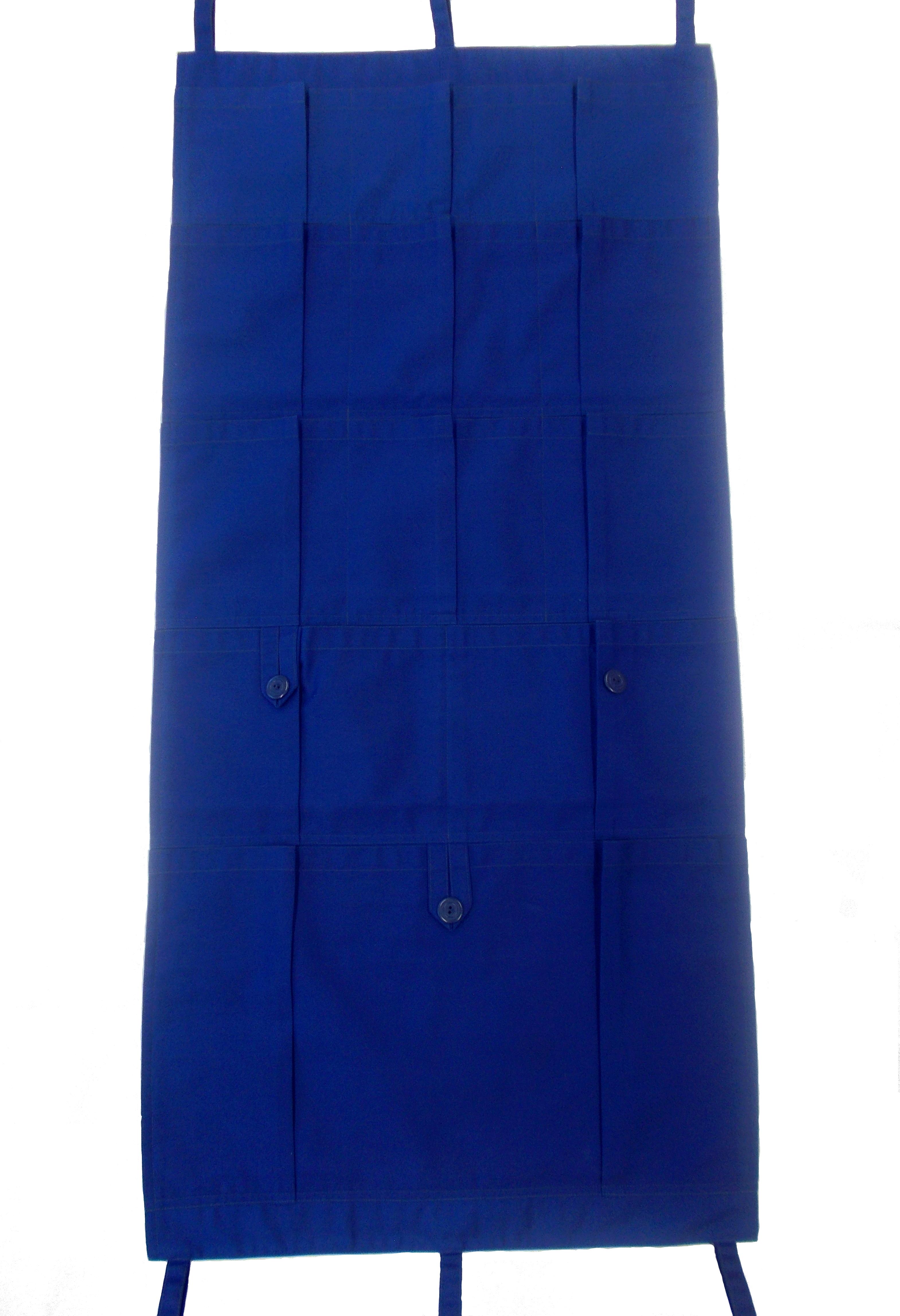 CEDR Kapsář velký obyčejný modrý 110 x 52 cm